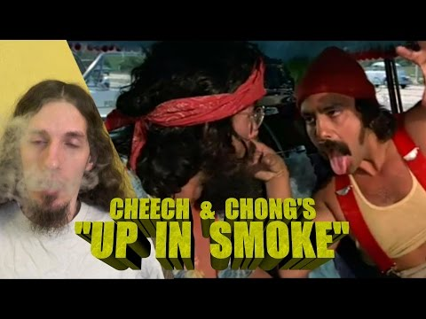 Up in Smoke Review