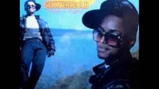 Shinehead - who the cap fit