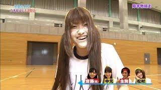 Gambar cover [Eng sub] Nogizaka46 Sport Festival: Get through obstacles