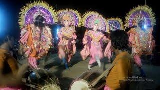 Chhau Dance Of Purulia, West Bengal By Hem Chandra Mahato   #FULL EPISODE  