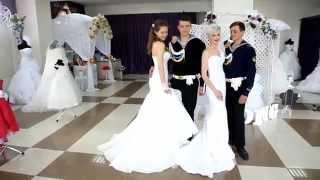 Лучшие свадьбы -в Херсоне!