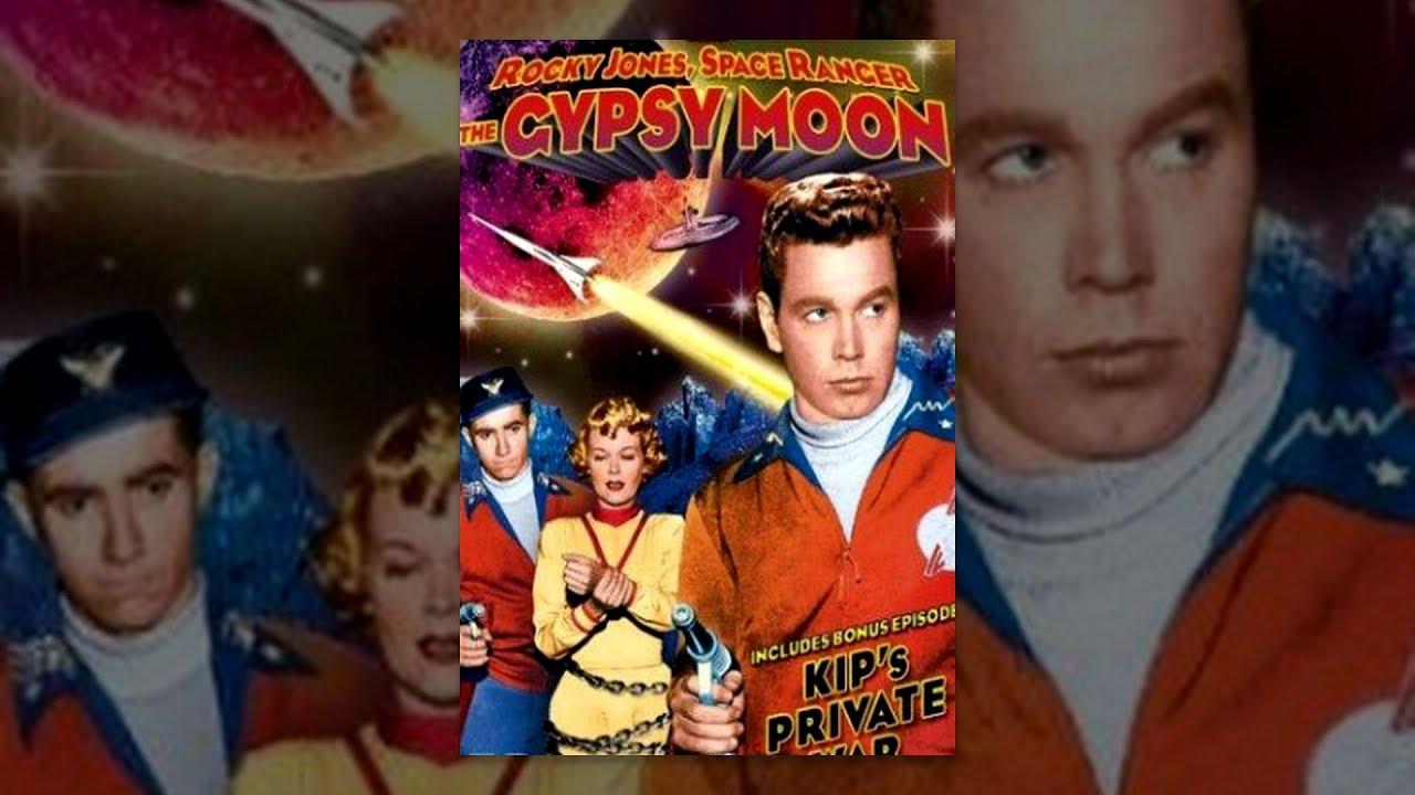 THE GYPSY MOON | Full Length Sci-Fi Movie | John Banner | English | HD | 720p