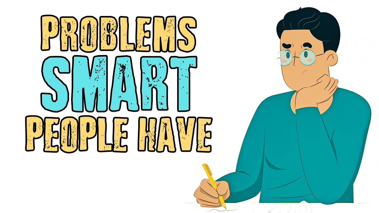 Download 15 Problems Only Smart People Have