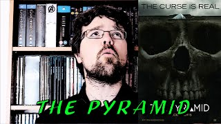 The Pyramid (2014) Movie Review || Hubristic