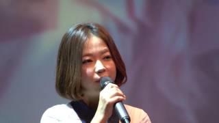 [20161023]바닐라 어쿠스틱 (Vanilla Acoustic)-너와 나의 시간은(치즈인더트랩 OST)