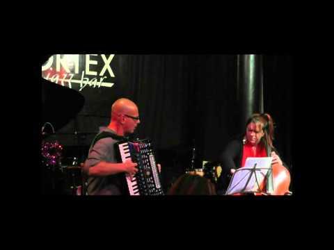 Shirley Smart and Maurizio Minardi - Live at the Vortex