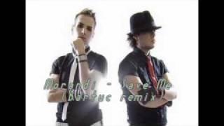 Morandi - Save Me (Bartuc remix)
