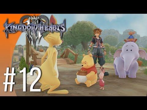 Kingdom Hearts 3 #12