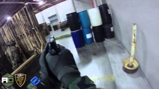 CQB City Pistols Only Game- HK45 - Airsoft Obsessed