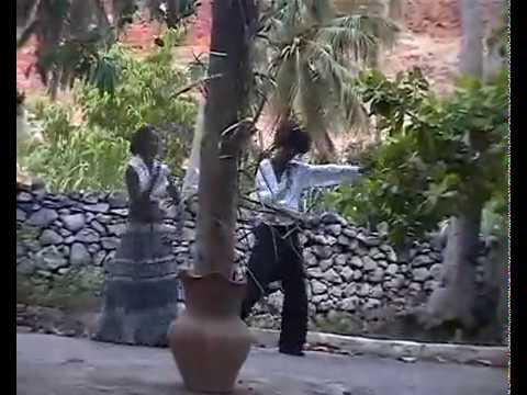 Origine of Cape Verdean Nationality 1-4