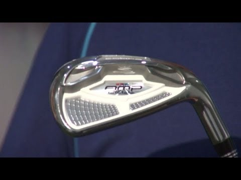 COBRA Golf AMP CELL Irons | Top irons for golf