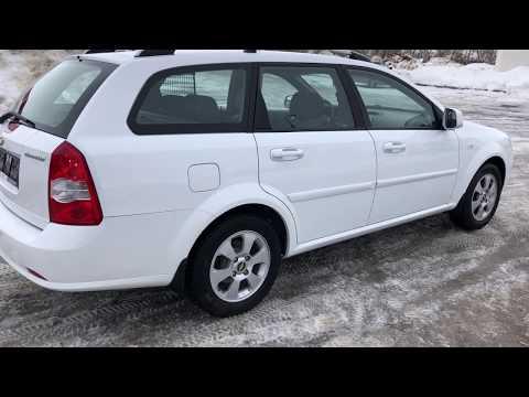 Купить Шевроле Лачетти (Chevrolet Lacetti) SW 1.6 MT 2010 г. с пробегом бу в Саратове Элвис Trade In