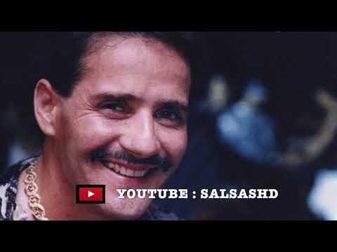 Frankie Ruiz - SALSA MIX Vol.4 [Grandes Exitos] (UNA HORA COMPLETA)   2017