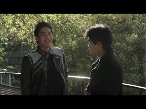 Bromance (Behind The Scenes)