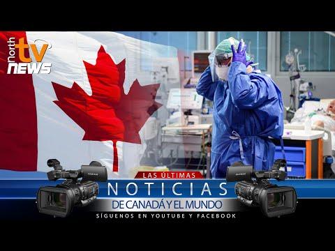 Resumen de Noticias de Canadá 🇨🇦 en español Octubre 12
