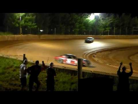 Rolling Thunder Raceway(DUELING RENEGADES) 5-27-16