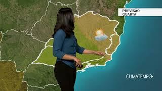 Previsão Sudeste – Instabilidade aumenta no leste de SP