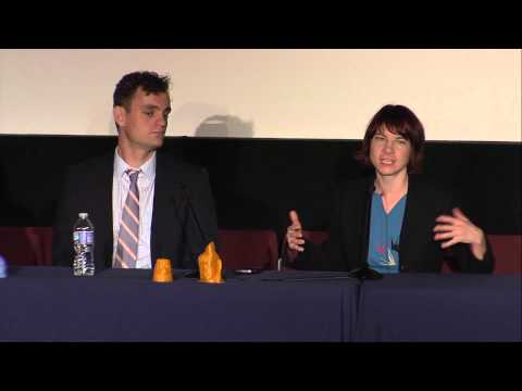 Smithsonian X 3D Conference, 3D Impact & Use (5 of 5)