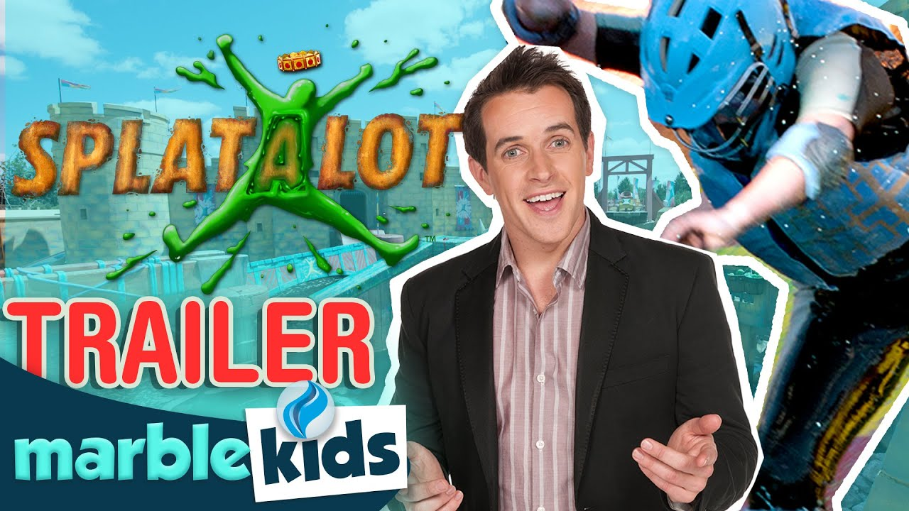 Splatalot Season 2 Episode 1 - simkl.com