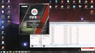 Fifa 11/12/13 (PC) Tastatur ändern / Controlls Config. - Tutorial [HD]
