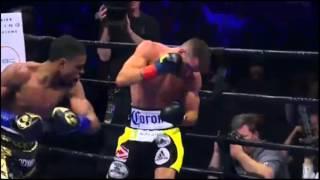 Errol Spence jr vs Chris Algieri 5th RD KO Full POST Fight Review NO FOOTAGE