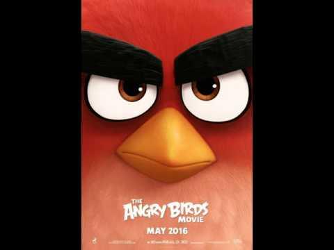 Angry Birds Movie Trailer Music