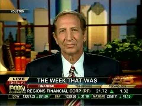 Biz Radio's Dan Frishberg on Fox Business News Mar 17, 2008