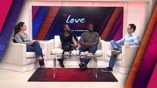 Love Talk Show - SINGLE OR STUCK?