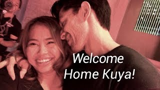 Wil Dasovich SURPRISE Welcome Party (#WILcomeback with Alodia, Nico, Erwan, ThatsBella & MORE!)