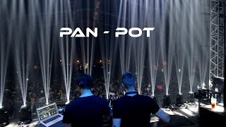 Pan-Pot @ Madrid Winter Festival 2015