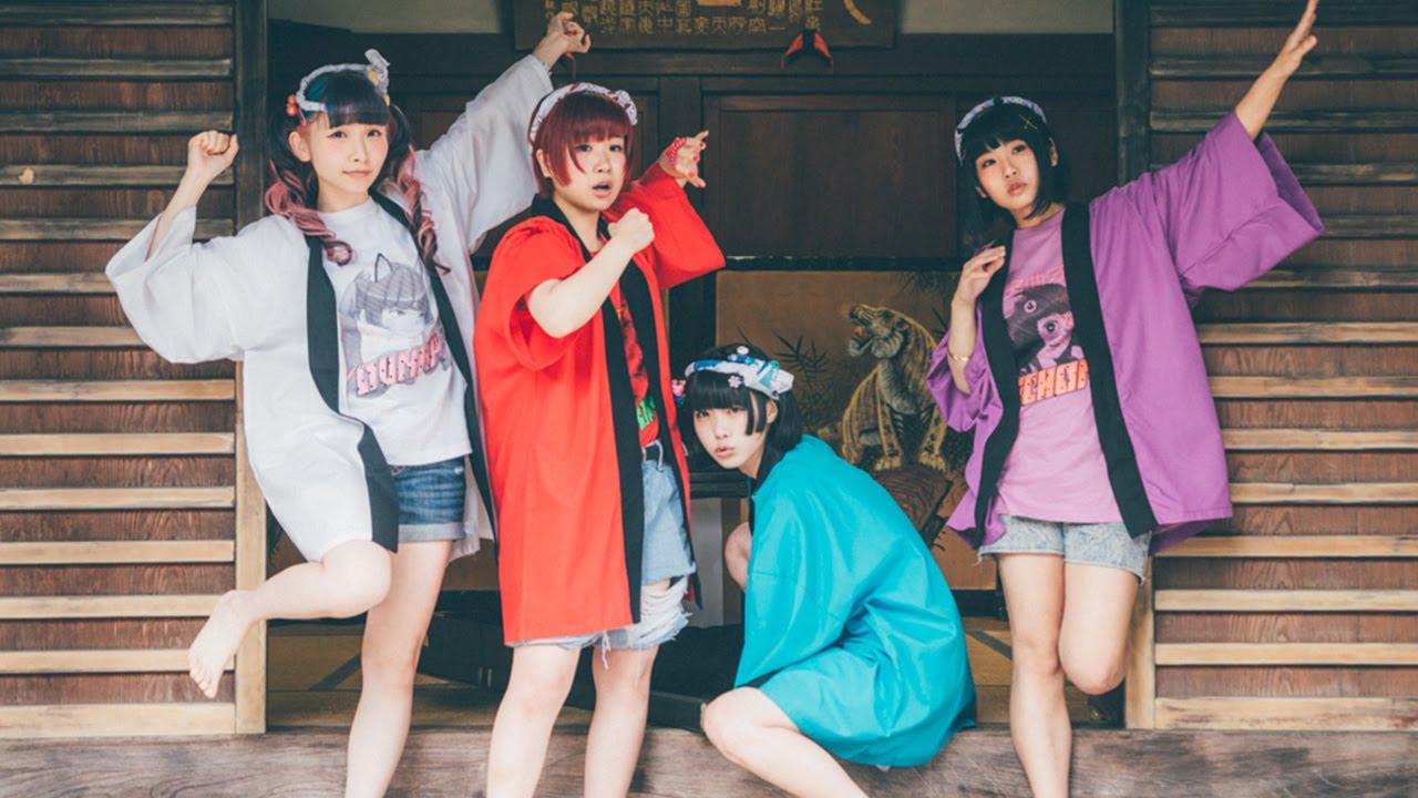 ゆるめるモ!(You\u0027ll Melt More!)『サマーボカン』(Official Music Video) , YouTube