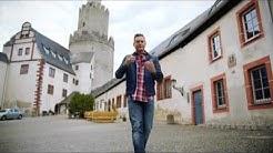 """Das Vogtland - Sendereihe """"Sagenhaft"""" mit Axel Bulthaupt (REISEFÜHRER DVD)"""