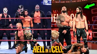 WWE Hell In A Cell 2020 SURPRISES, SPOILERS & All Winners Leaked - RETRIBUTION Helps Randy Orton!