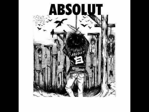 Absolut-Punk survival lp