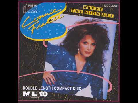 A4 Connie Francis - Vacation [1989 Version]