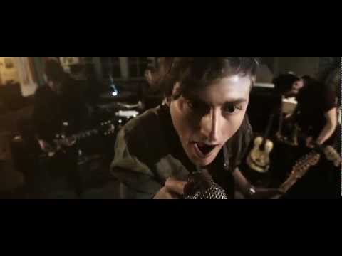 New Empire - Give Me The World [Official Music Video]