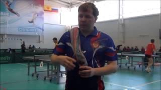 Чемпионат России  2014 среди ветеранов