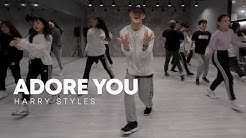 Harry Styles - Adore You / Jin.C choreography