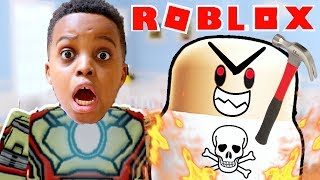 WHERE'S THE BABY ! - Who's Your Daddy In ROBLOX | Playonyx