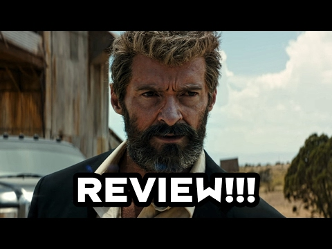 Logan - CineFix Review!
