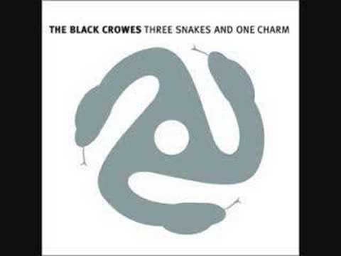 The Black Crowes - Nebakanezer