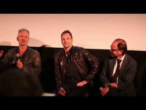 Hackers 20th Anniversary Screening Q&A - Part 3/3