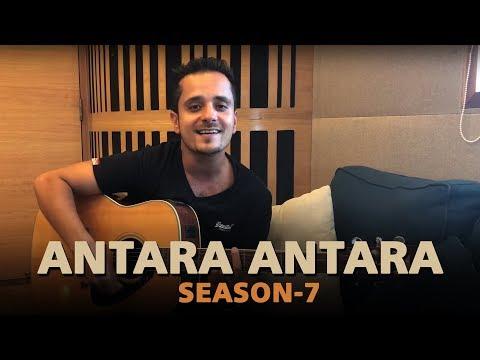 #AntaraAntara Season-7   Raghav Sachar