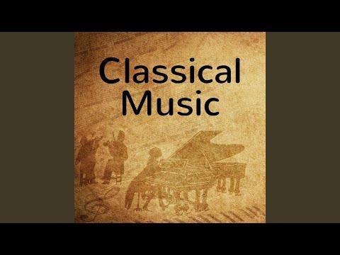 Wolfgang Amadeus Mozart Piano Sonata No.16 in C major, K.545