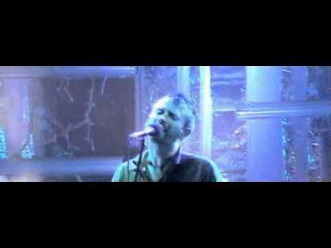 Radiohead - Pearly (live)