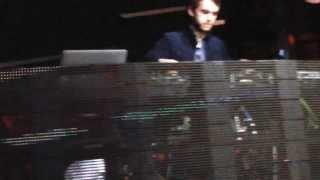 Zedd XS nightclub Las Vegas 2014