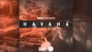 Westy - Havana [Grime Instrumental]