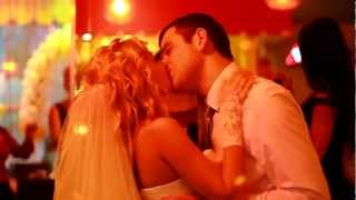 Свадьба Марины и Леши=)))
