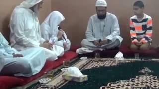 Young Qari Idris al Hashimi تلاوة رائعة من سورة المؤمنون   22 6 1436هـ #إدريس الهاشمي