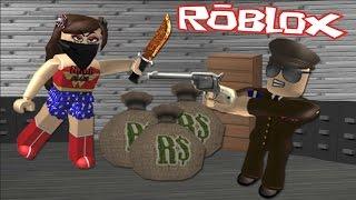 Roblox มีดอาบเลือด..ศึกสู้ไม่ถอย.. [ N.N.B CLUB ] Murderers in Roblox